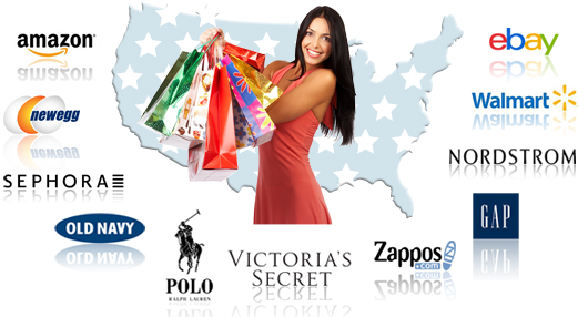 Wholesale online shopping usa